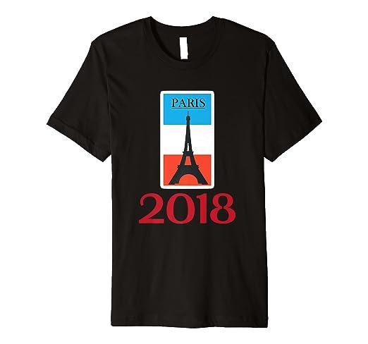4dbfad85df9 Amazon.com  PREMIUM France Soccer Shirt Football Team Jersey Fan ...