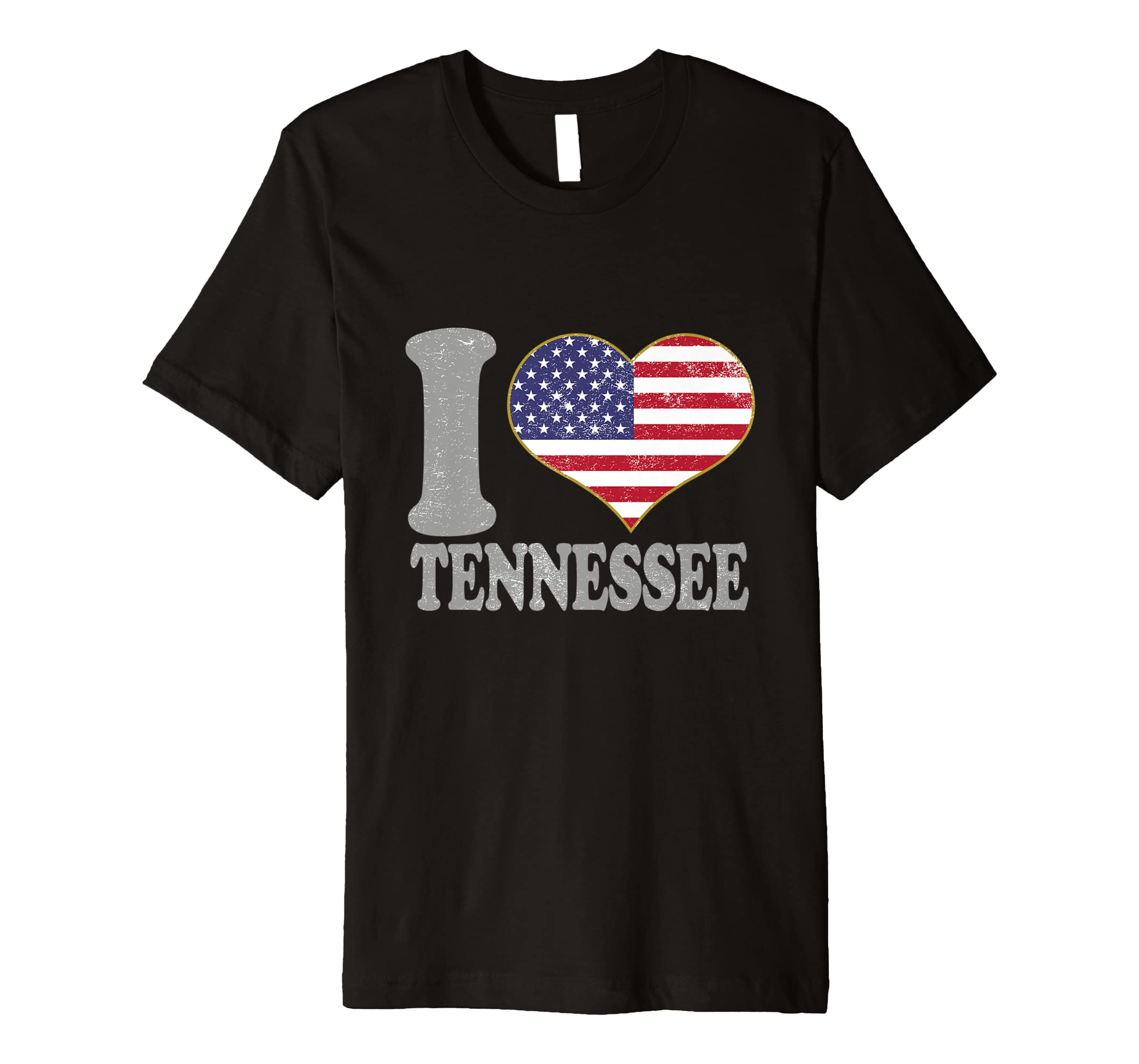 1057c661 Amazon.com: Tennessee T Shirt Clothes Adult Teen Kids Apparel ...