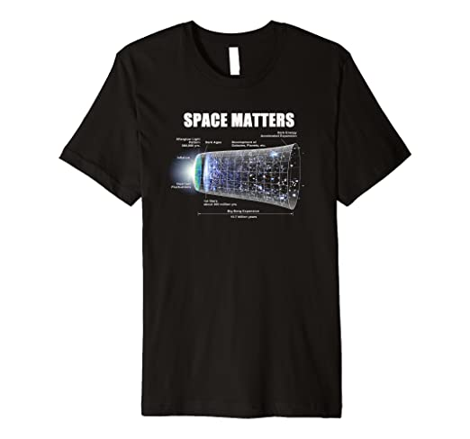 7f625c661 Image Unavailable. Image not available for. Color: Space Matters Astronomy T -shirt