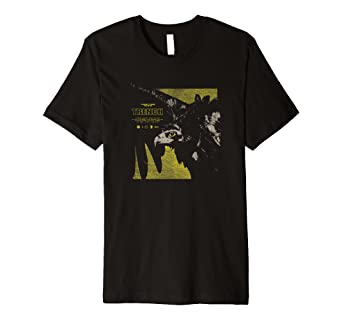 8b470196 Amazon.com: Twenty One Pilots Trench Cover T-Shirt: Clothing