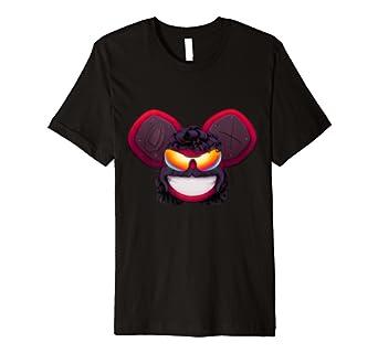 deadmau5 x Dr DisRespect Limited Edition T-shirt