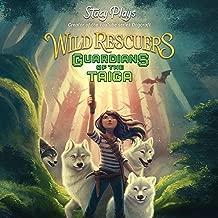 the wolf wilder audiobook