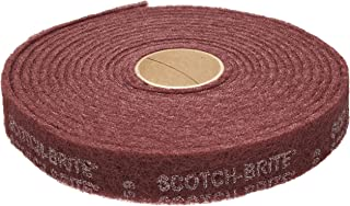 SEPTLS40504801100260-3M Abrasive Scotch-Brite Clean and Finish Roll Pads - 048011-00260