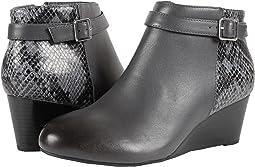 Elevated Shasta Wedge Boot