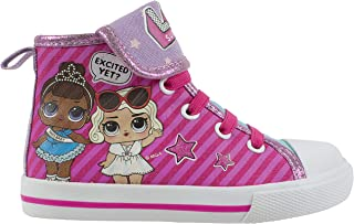 L.O.L Surprise! Girls Shoe, Miss Baby and Leading Baby Hi...
