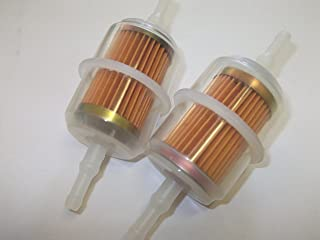 MN Benzinfilter, universal, 8 10 mm, 5 Stück