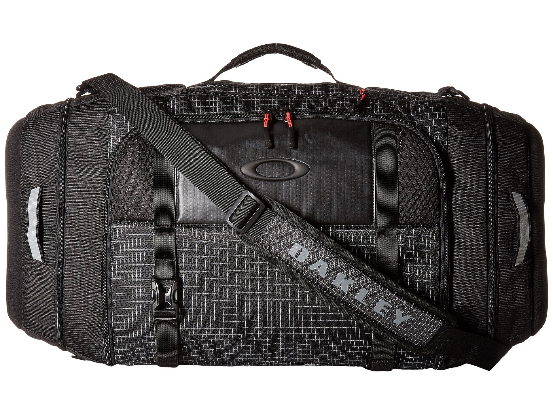 Bolso de Lona para Hombre Oakley Link Duffel  + Oakley en VeoyCompro.net