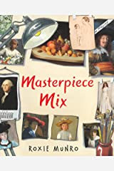 Masterpiece Mix Kindle Edition