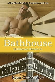 Bathhouse (Bathhouse Stories Book 1)