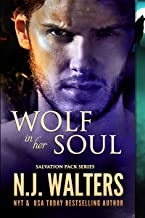 Wolf in her Soul (Salvation Series Book 8)