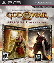 God of War: Origins Collection / Game