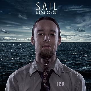 Sail (Metal Cover)