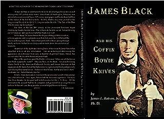 Best james batson knives Reviews