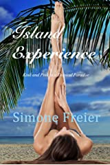 Island Experience: Kink and Pink in a Tropical Paradise (Experiences Book 7) Kindle Edition