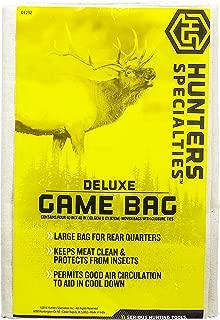 Hunters Specialties Deluxe Field Dressing Game Bag