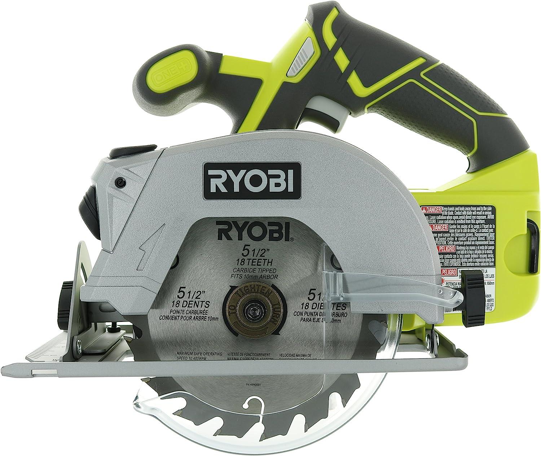 Ryobi P506 Cordless Circular Saw