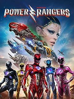 Power Rangers: The Movie (2017)