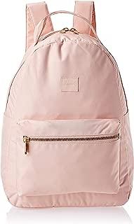 Herschel Nova Mid-Volume Unisex Backpack, Cameo Rose