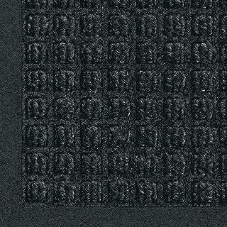 Andersen 280 WaterHog Fashion Polypropylene Fiber Entrance Indoor/Outdoor Floor Mat, SBR Rubber Backing, 116
