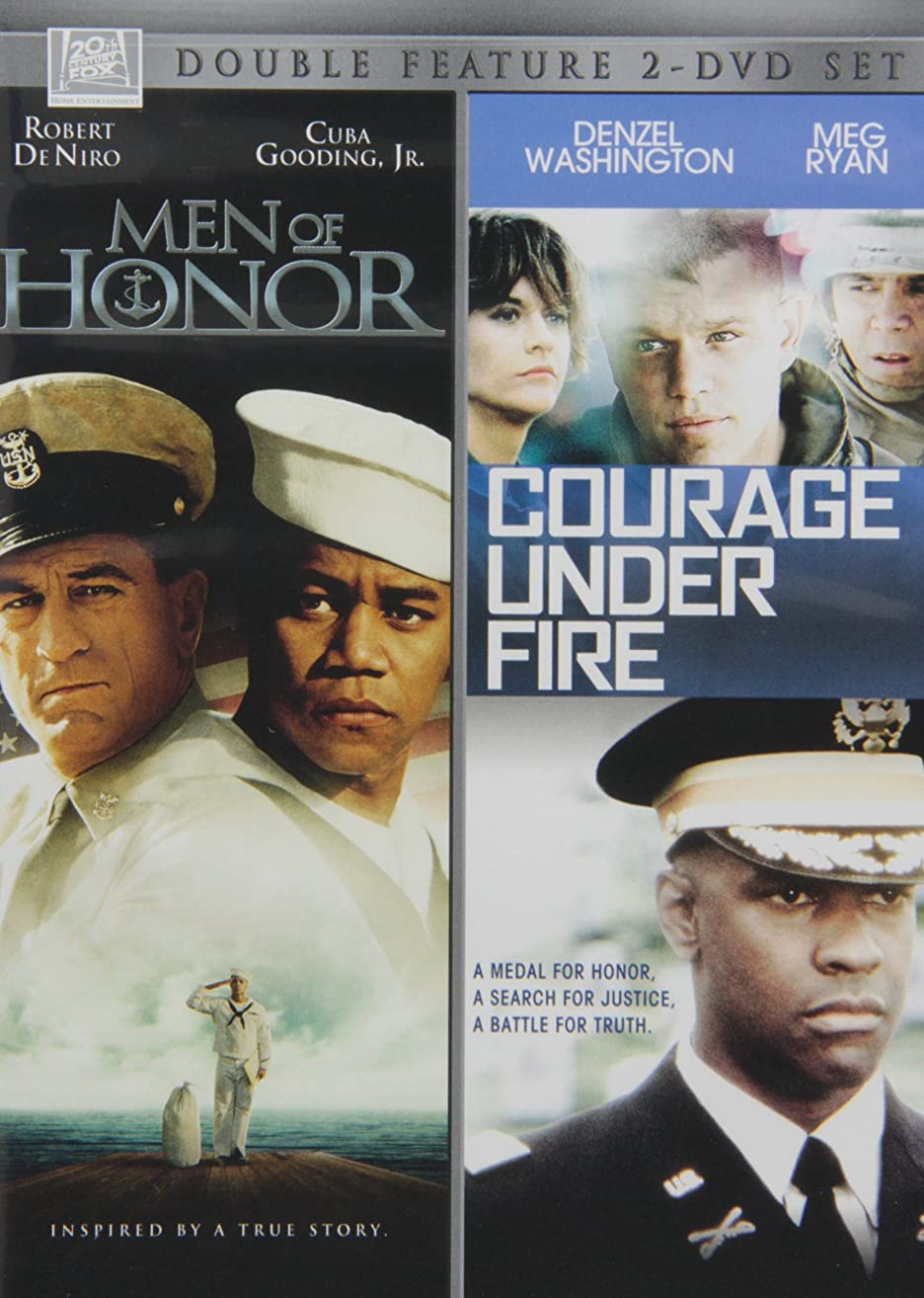 Men of Honor / Courage Under Fire Double Feature