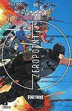 Batman/Fortnite: Zero Point (2021-) #4: *NO FORTNITE CODE* (Batman/Fortnite: Zero Point (2021-) *NO FORTNITE CODE*) (Engli...