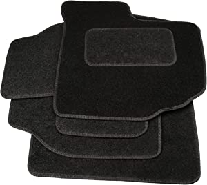 Classic Tailored SZ07 Carpet Car Floor Mats