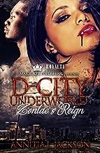 D-City Underworld: Zontae's Reign