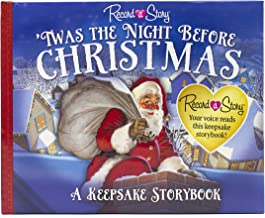 Best night before christmas record a story Reviews