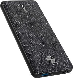 PowerCore III Sense 10K - Black Fabric