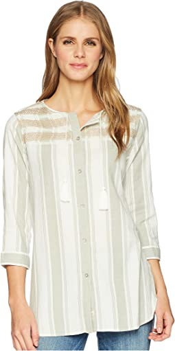 Eco Rich Cleo Falls Tunic