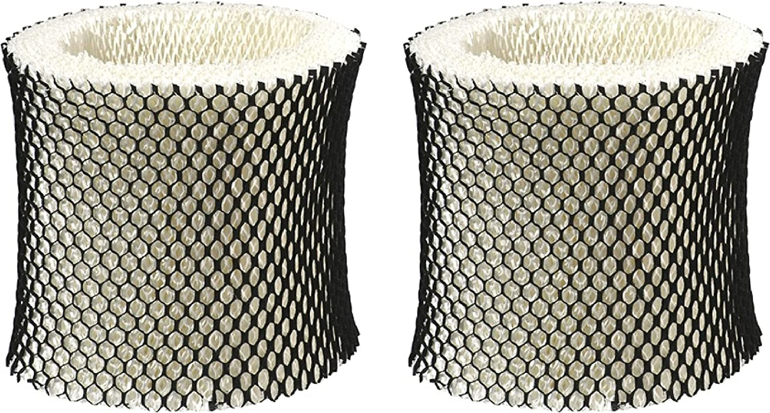 Nispira Humidifier Max 61% OFF Wick Filter Holme Replacement 25% OFF Compatible with
