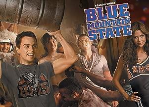 Best sammy blue mountain state Reviews