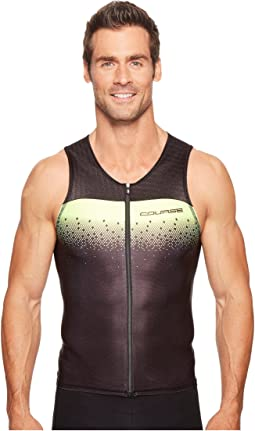 Tri Course Sleeveless