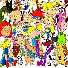 90s Cartoon Vol 1