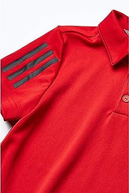 Collegiate Red