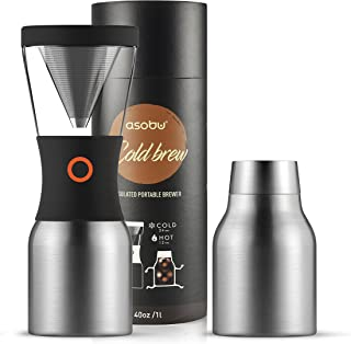 Best slow drip cold brew coffee maker Reviews