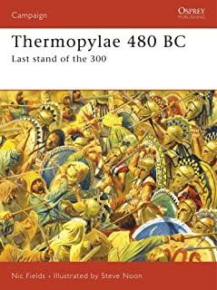 Thermopylae 480 BC: Last stand of the 300 (Campaign)