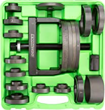 OEMTOOLS 27213 Master Wheel Hub & Bearing Remover & Installer Kit