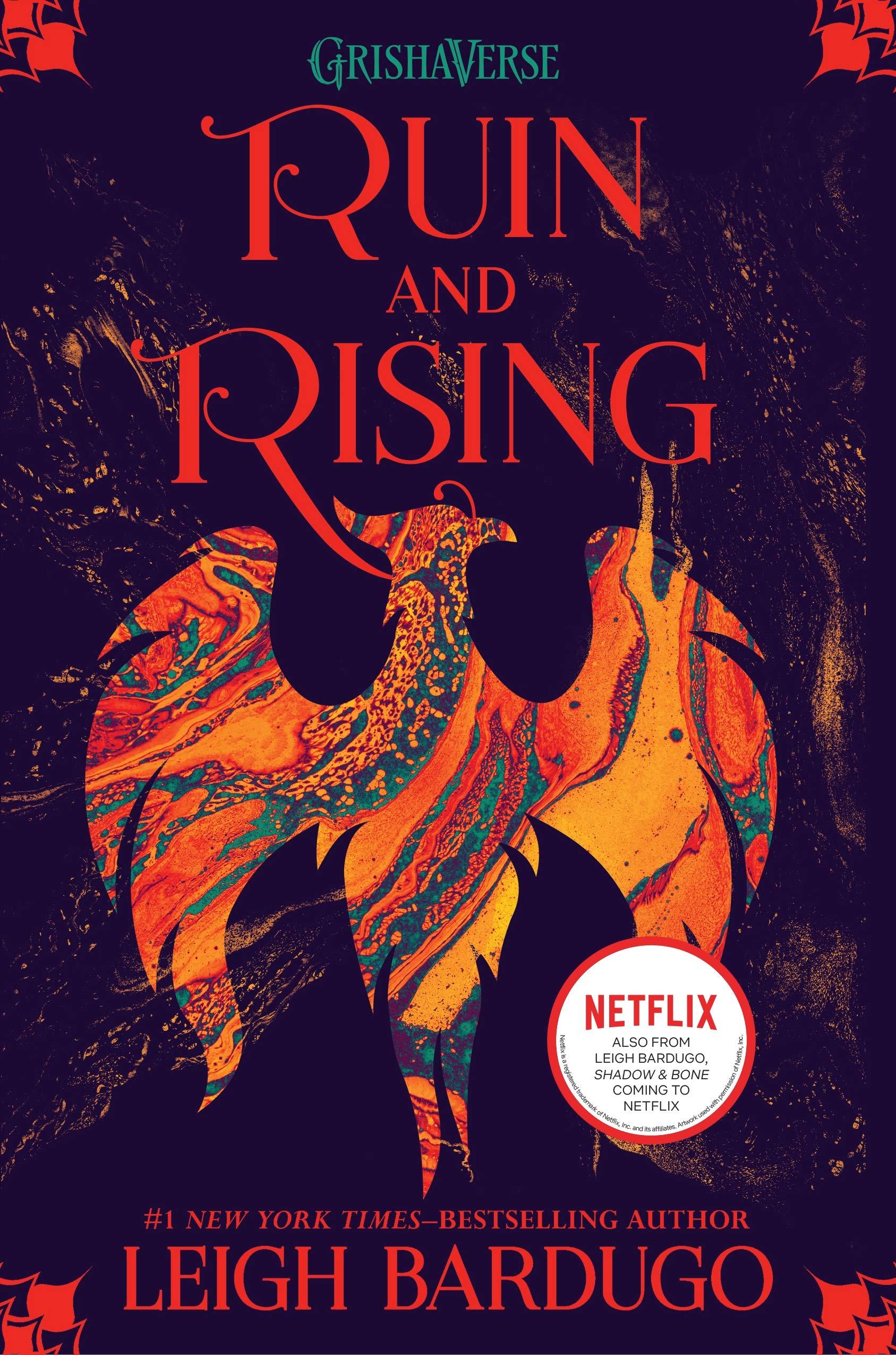 Ruin And Rising