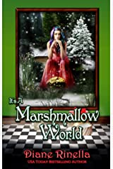 It's A Marshmallow World (The Rock And Roll Fantasy Collection) Kindle Edition