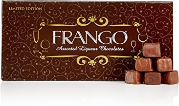 Frango Chocolates, 45-Pc. Assorted Liqueurs Limited Edition Box of Chocolates