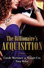 The Billionaire's Acquisition/The Talk Of Hollywood/A Devilishly Dark Deal/How To Bag A Billionaire (A Deal With the Devil)