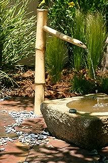 garden fountain spouts