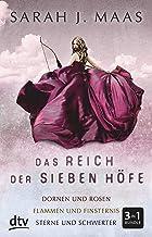 Das Reich der sieben Höfe: Roman (German Edition)