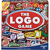 Deals on PlayMonster The Logo Game New Edition w/All New Questions