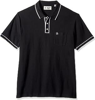 7c7f20be9 Original Penguin Men s Earl Pique Polo Shirt