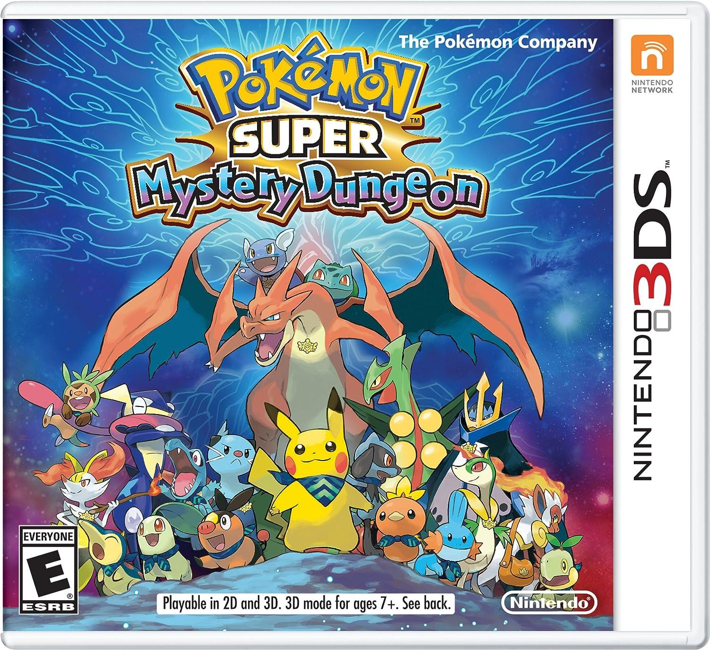 Many popular brands Pokémon Super Alternative dealer Mystery Dungeon Digital Code 3DS -