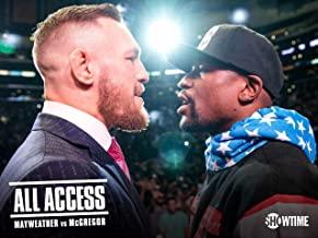 Best all access mcgregor Reviews