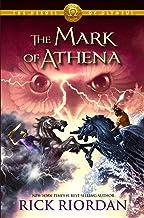 The Mark of Athena (Heroes of Olympus, Bk 3) (The Heroes of Olympus)