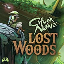 Lost Woods (From